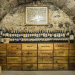 Comment composer une caisse de vin?