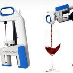 Coravin : goûter un grand vin sans ouvrir la bouteille