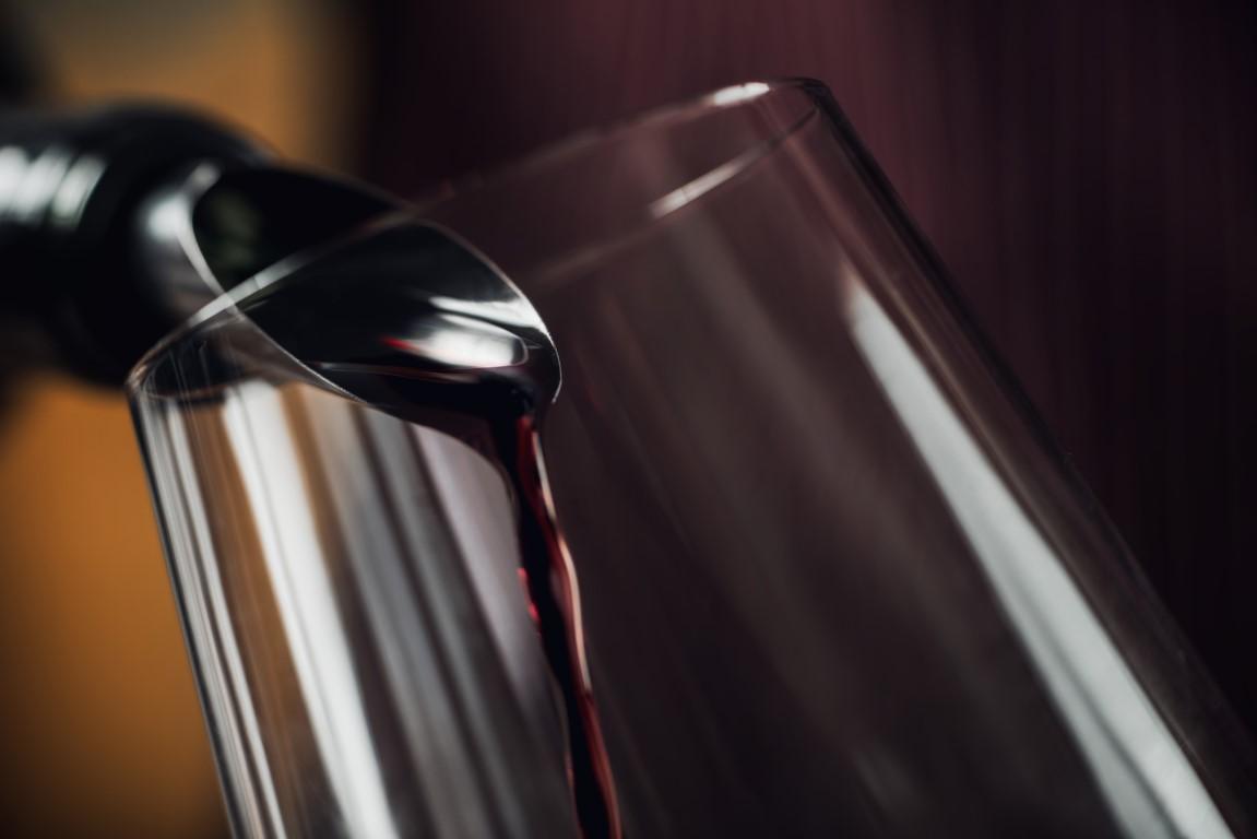 Comment servir le vin?