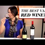 Le vin de Lagrein est-il le meilleur rapport qualité-prix rouge? (Vidéo)