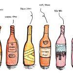 6 vins rosés que vous ne saviez jamais