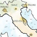 6 vins blancs italiens très sous-estimés
