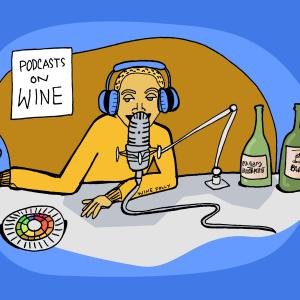 8 podcasts sur le vin à écouter