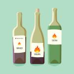 Napa Valley – Éteignez les feux de forêt avec du vin