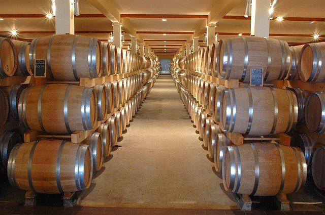 Quelle cuve à vin choisir