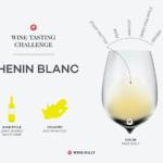 Défi dégustation: Chenin Blanc |  Folie du vin